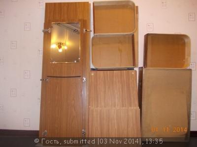 Плательный шкаф б у - DSCN1999.JPG